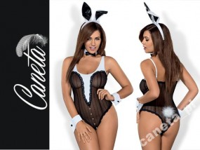 Kostium króliczka Bunny body