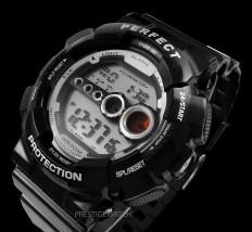 Zegarek Męski Perfect G-TON LCD