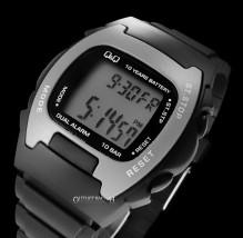 Zegarek Męski Q&Q ELEKTON Zegarek do pływania