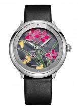 Zegarek Damski Ruben Verdu RV0702 kwiaty