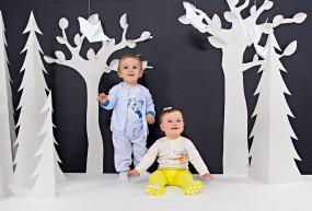 Body niemowlęce FOREST