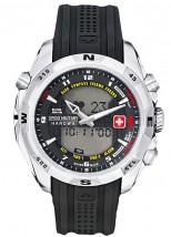 Zegarek Męski Swiss Military Hanowa 4174.04.007 4174.04.007
