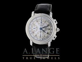 Maurice Lacroix Croneo Chronograph Masterpiece Croneo