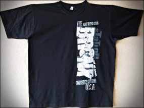 Koszulka męska - duże rozmiary