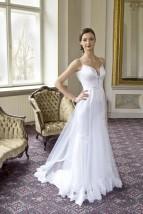Szycie na miarę sukni ślubnych