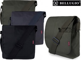 Duża męska torba do pracy Bellugio F31