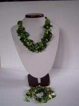 naszyjniki, bransoletki, kolczyki biżuteria hand nmade