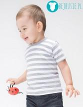 Koszulka Baby Stripy T-shirt BZ02s