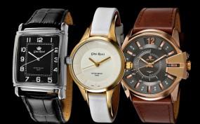 Hurtownia Zegarków wielu marek
