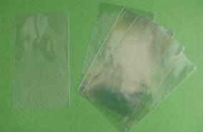 Opakowania foliowe opp, cast, ldpe