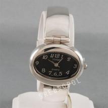 Zegarek srebrny damski z grawerem Violett 19