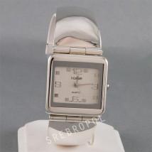Zegarek srebrny damski z grawerem Violett 21
