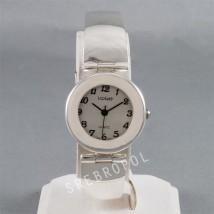 Zegarek srebrny damski z grawerem Violett 17