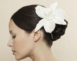 Akcesoria ślubne - ozdoby do włosów