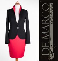Kostium Venus, garnitur damski biznesowy