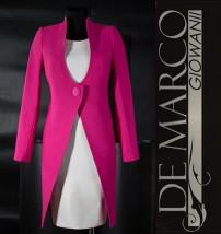 Płaszcz do sukienki, dla Mamy Wesela De Marco