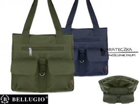 Lekka i przeciwdeszczowa torba piknikowa E90
