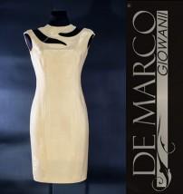 Sukienka z żakietem Dagmara