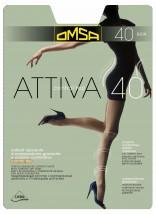 ATTIVA 40 CONTROL TOP