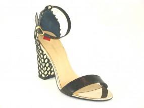 Sandałki damskie MACCIONI 240