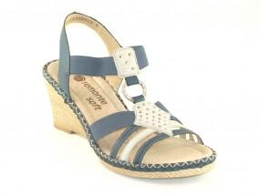 Sandały damskie REMONTE D6768