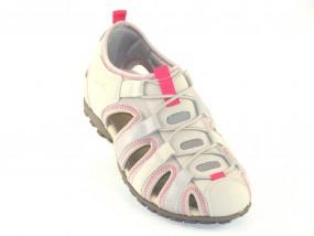 Sandały sportowe damskie GEOX D7125U