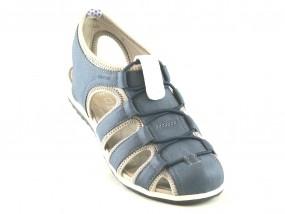Sandały sportowe damskie GEOX D62R6D