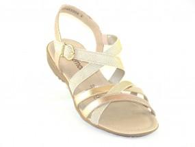 Sandałki damskie REMONTE R3631