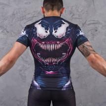 Rashguards - termoaktywne koszulki męskie