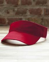 Daszek czapka z nadrukiem