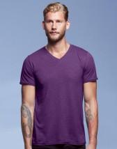 Tri-Blend V-Neck Tee Koszulka z nadrukiem