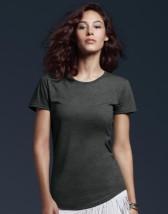 Damski t-shirt Koszulka z nadrukiem Tri-Blend