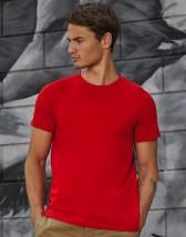 Koszulka z nadrukiem Triblend/men T-Shirt