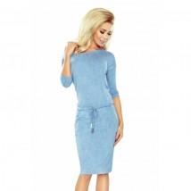 sukienka dzienna-sportowa 18-80 light jeans