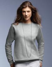 Damska bluza z nadrukiem klasyczna Fashion