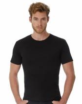 Koszulka z nadrukiem podkoszulek męski Men-Fit Men-Fit