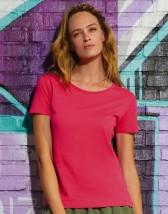 Koszulka z nadrukiem damski t-shirt Inspire T women