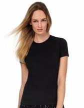 Koszulka z nadrukiem damski podkoszulek Women-Only