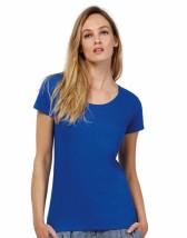 Koszulka z nadrukiem damska Exact 190 Top/women