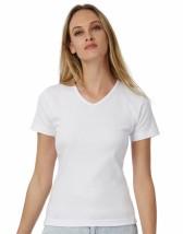 Koszulka z nadrukiem podkoszulek Watch/women V-Neck