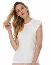 Koszulka z nadrukiem damska Too Chic/women Top
