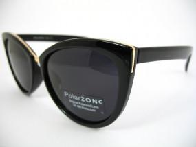 Okulary przeciwsłoneczne z polaryzacją KOCIE OCZY