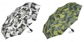 Camouflage parasolka moro składana full-auto FA5468