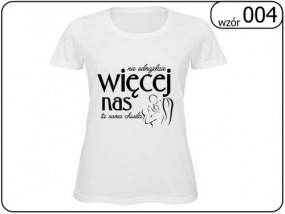T-shirt fotonadruk, gratis projekt 814136