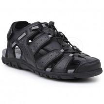 Sandały męskie GEOX U6224B