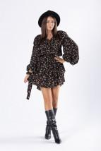 Sukienka Butik Perla Dragan Fashion M81350 - CN06 - 1 - 36